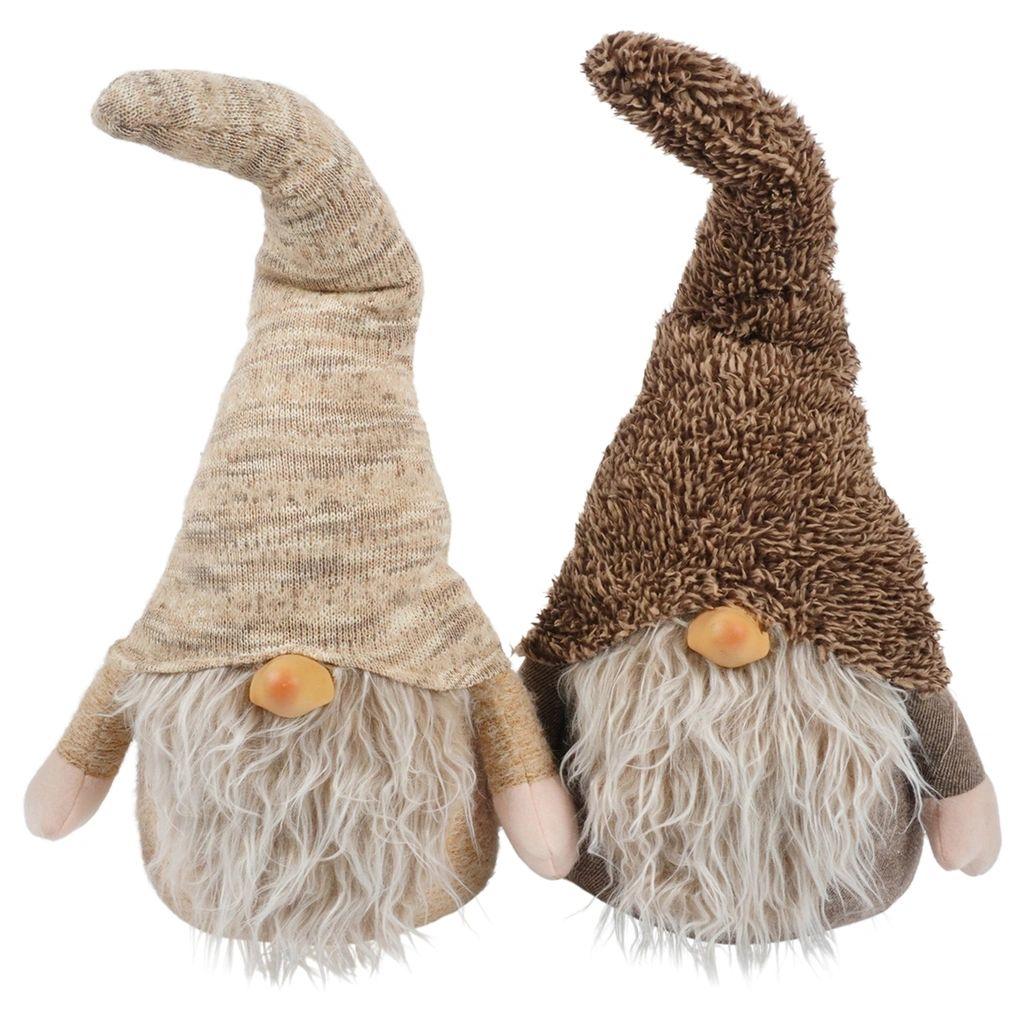 Gnome Kees (set van 2) | 30 cm