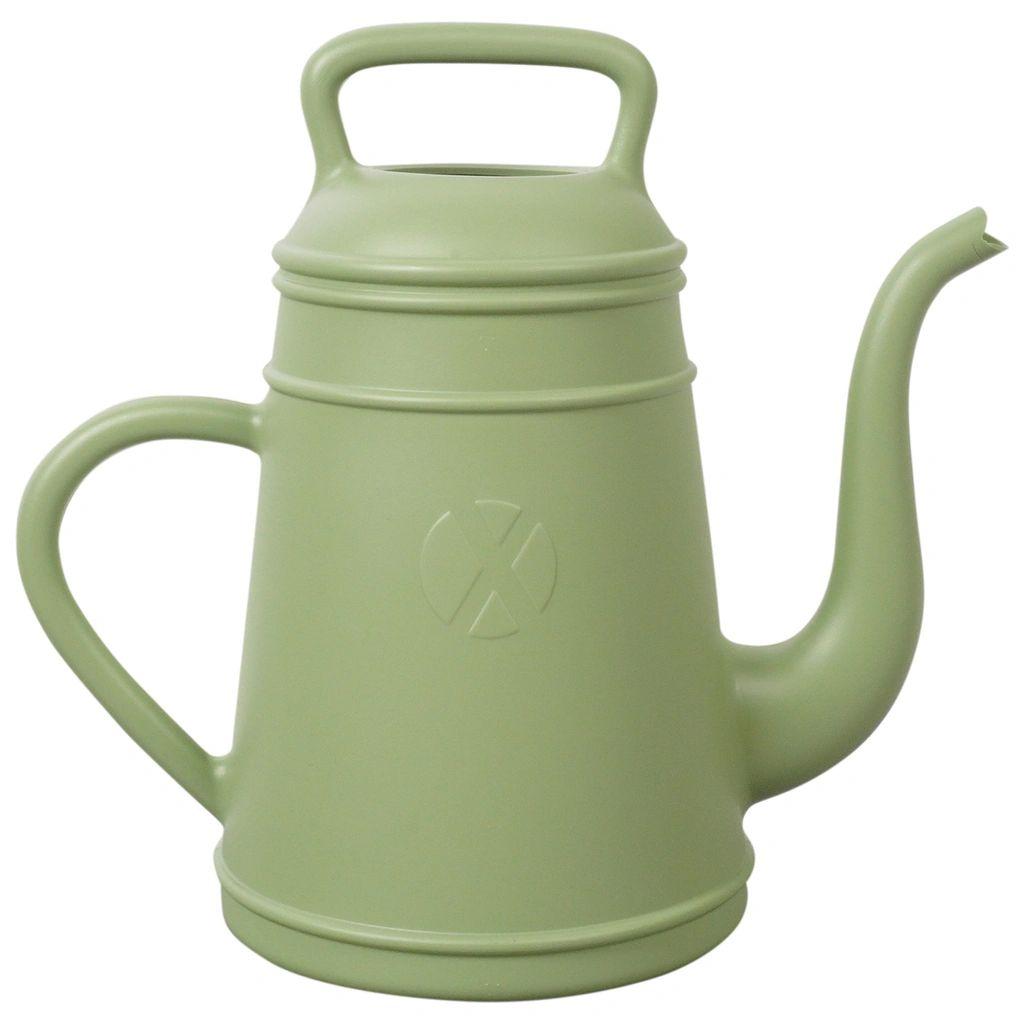 Xala Lungo Gieter 8L oud groen   40 cm